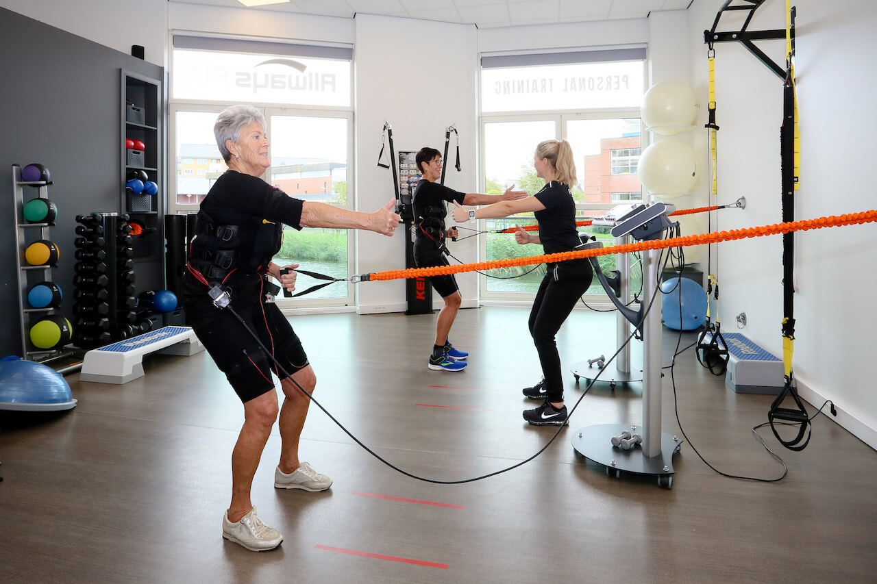 Medische Trainingstherapie