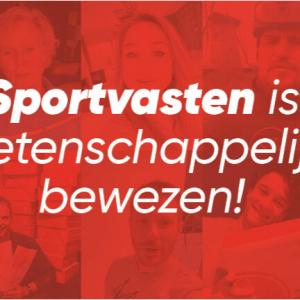 Sportvasten